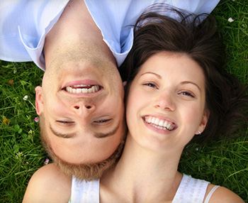 Couple goes for restorative dentistry procedures with a Lansdale dentist near Montgomeryville, PA.