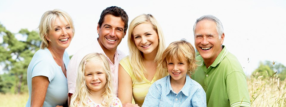 general and family dentistry with your Lansdale dentists in North Penn