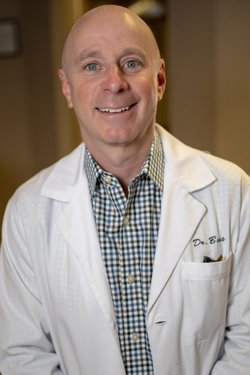 Meet Dr. Kevin Bass - a dentist in Lansdale, PA.