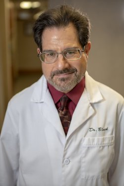 Meet one of our Lansdale dentists - Dr. Lawrence Black.